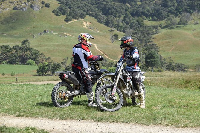 Dirt Bike Hire, Auckland, NOVA ZELÂNDIA