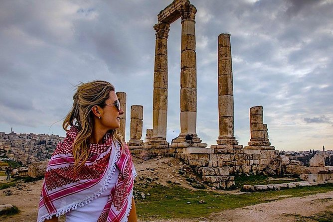 If you are wondering what to do in amman, and looking for places to visit in amman this amman city tour is the best option for you, the tour has a unique mix between food and culture experiences focused in the downtown part of Amman, a chance that you will get to eat and explore the city at the same time. <br><br>- You will get to eat & taste Multiple Authentic Jordanian's Food and drinks in <br> restaurants more than 90 years old. So make sure to come hungry ;)<br>- Discover hidden spots & shops in the downtown and experience the city vibes <br> while walking in downtown.<br>- You will get to visit and explore the magnificent Roman Amphitheater.<br>- Entrance tickets included <br>- Dining charges included <br>- Mix with locals and understand the Jordanian culture and history.<br>- Ideal for families and couples.<br><br>