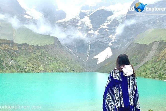 Tour Laguna Humantay, Machu Picchu, PERU