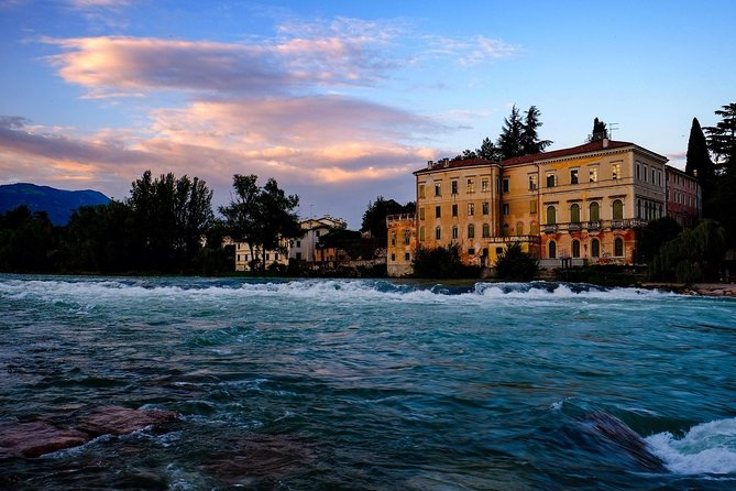 Bassano del Grappa, Padua, Itália