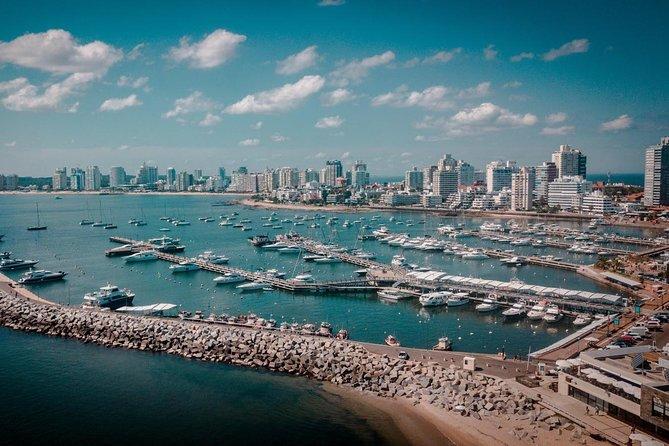 Este paseo es la mejor forma de conocer Punta del Este a fondo. Si es la primera vez que estás en Punta, les recomendamos tomar el City Clasico para tener un buen panorama general del destino y sus atracciones!