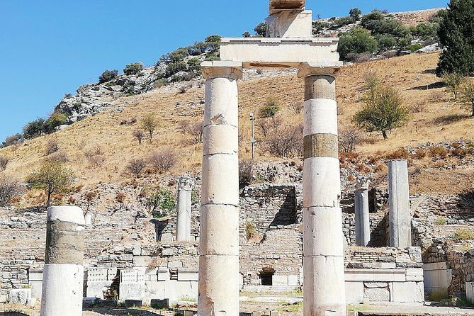 Full Day Private Ephesus tour including Lunch, Selcuk , TURQUIA