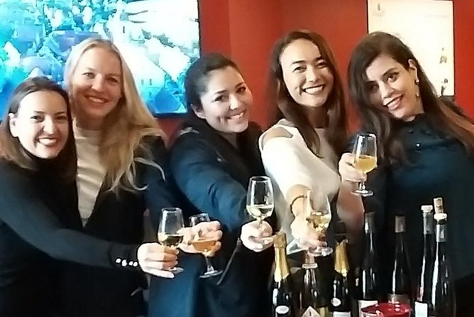 Come with us on either a half or full day tour to the charming wine producing regions of either Alsace or Baden-Württemberg.<br><br>Unlock the wine secrets of family owned cellars.<br><br>You too can experience at first hand the love and passion from each of the small, boutique family owned wineries we will visit. Realise your dream of standing in a Grand Cru vineyard with a chilled glass of wine that was produced from that very vineyard. At wineweinvinovin we can make your dream come true!<br><br>Learn about their thrilling wines, the regions fascinating history and geography whilst enjoying the personal attention in a small group strictly limited to between two to six people.