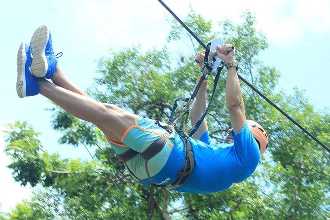 CANOPY ZIP LINE Puerto Vallarta, Best deal amazing ziplines plus transportation, Jalisco, Mexico
