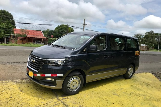 Shuttle Service To Andaz Papagayo From Liberia Airport, Liberia, COSTA RICA