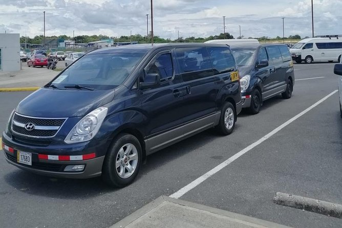 Shuttle Service To Las Catalinas, Casa Chameleon, Santarena Hotel, Liberia, COSTA RICA