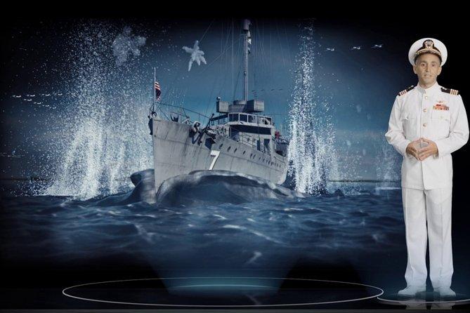 MÁS FOTOS, Darwin Combo: The Bombing of Darwin Experience & Darwin Harbour Cruise