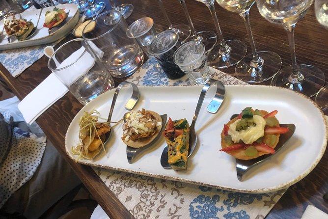 San Miguel De Allende: Traditional Mexican Drinks Tasting, San Miguel de Allende, MEXICO