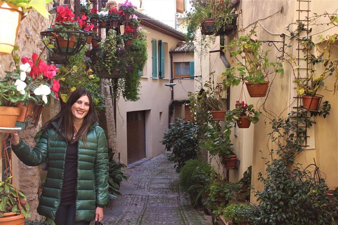 Charms & Highlights of Assisi and Spello, Assisi, ITALIA