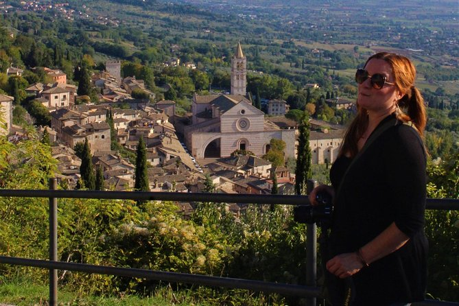 A City Walk To Forever Remember Assisi, Assisi, ITALIA