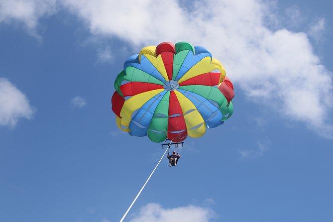 Parasailing ( Solo, Tandem or Triple Flights ), Gold Coast, AUSTRALIA