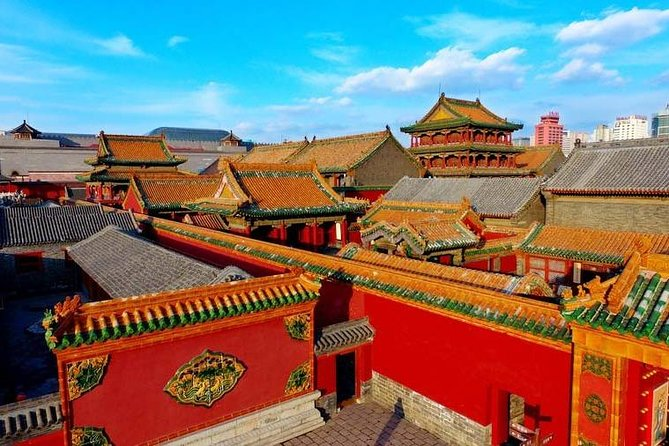 China Shenyang: Private Taoxian Airport(SHE) transfer to/from Shenyang city, Shenyang, CHINA