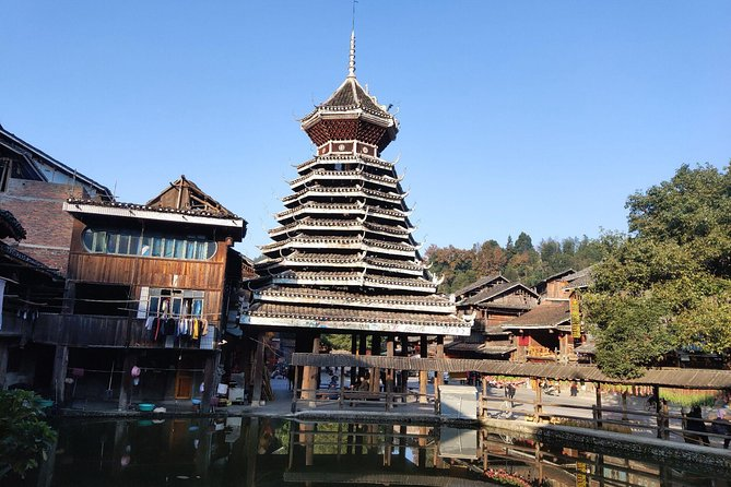 Visit highlights of Yunnan province and Guizhou province including the Shangri-La(Diqing),Lijiang,Dali,Kunming,Xingyi,Anshun,Guiyang,Kaili and Zhaoxing<br>with this Private 14 days tour from Shangri-La(Diqing).<br><br>You will be picked up Shangri-La hotel/airport and dropped off at the Congjiang train station/Guiyang airport.