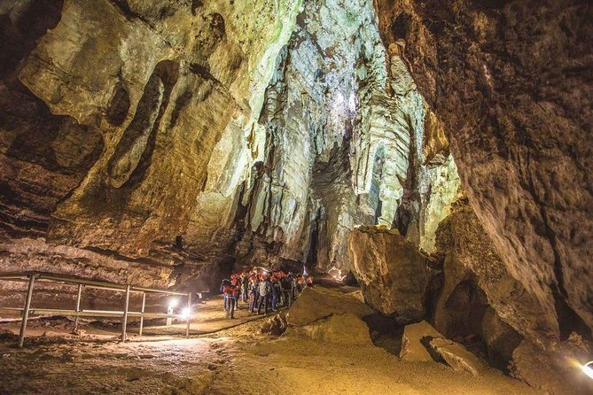 Maropeng, Cradle of Mankind including Sterkfontein Caves, ,