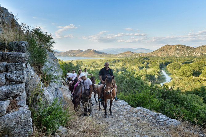 You are ready to experience an incredible experience of chasing wild horses in the intact wilderness of Montenegro. Our adventure lasts for several hours to a few days it all depends how adventurous you are.