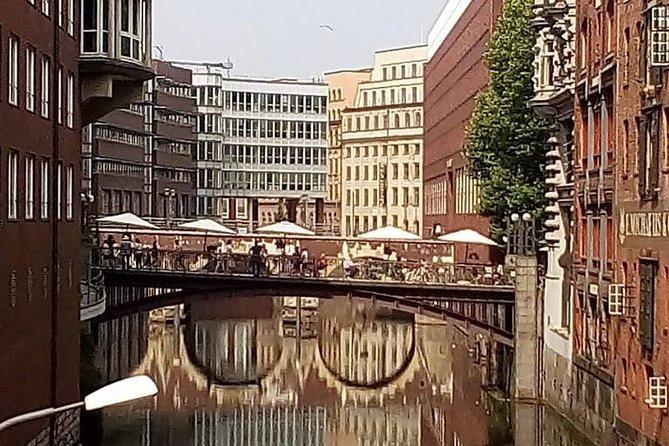 Visitas guiadas, Free Tour por el puerto y barrio rojo y por el centro histórico, Hamburgo, ALEMANIA