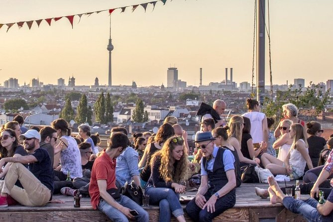 Kreuzberg and Neukölln Walking Food Tour in Berlin, Berlin, GERMANY