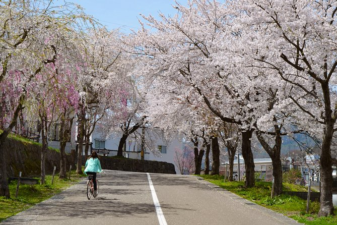 BTF Rural Japan
