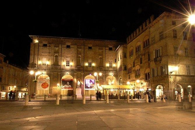 Private walking tour of Parma with a local guide, Parma, ITALIA