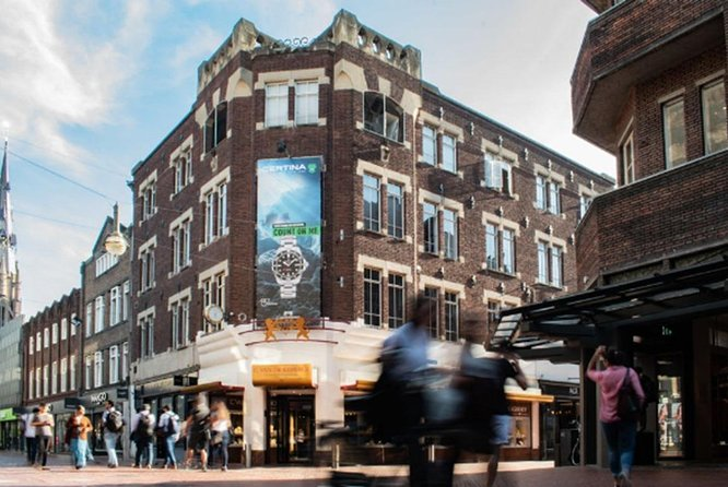 Discover Eindhoven City By Luxury Bus, Eindhoven, HOLANDA