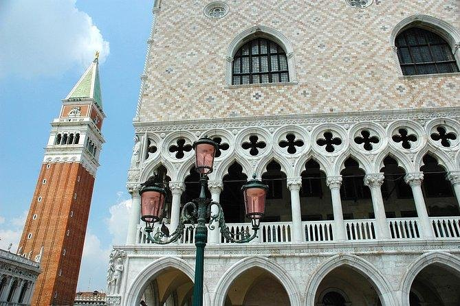 Venice: Guided Walking Tour & Private Gondola Ride, Venecia, ITALIA