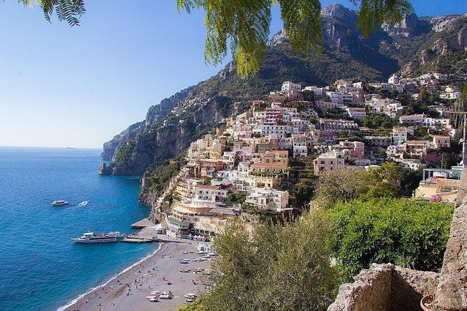 Amalfi private walking tour with a local guide, Amalfi, ITALIA