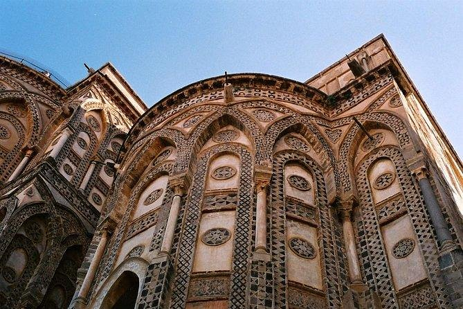 MORE PHOTOS, Cattedrale di Monreale private tour from Palermo