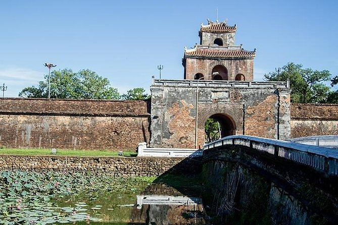 Hue Heritage Day Trip With Lunch From Hoi An, Hoi An, VIETNAM