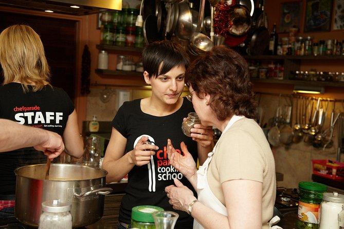 Budapest Market Hall Tour and Cooking Class, Budapest, HUNGRIA