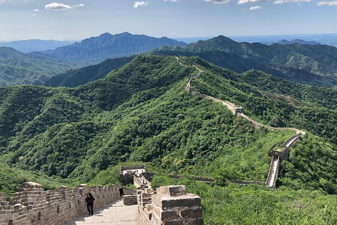 Mutinayu Great Wall and Summer Palace Private Full Day Tour, Beijing, CHINA