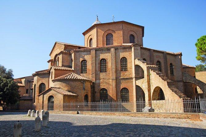 Ravenna's Highlights Bike Tour, Ravenna, Itália