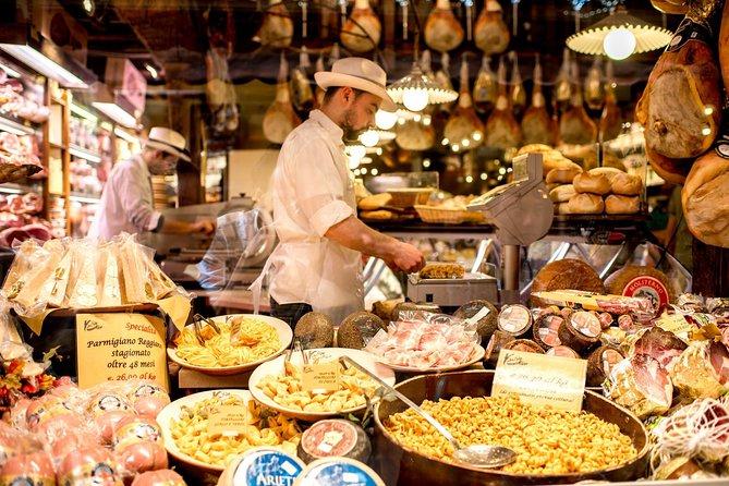 MÁS FOTOS, Food Tasting Walking tour of Bologna