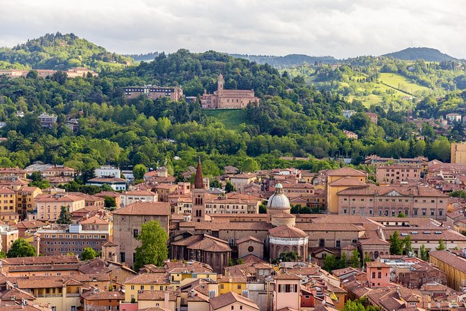 2-hour Walking Tour of Bologna, Bolonia, ITALIA