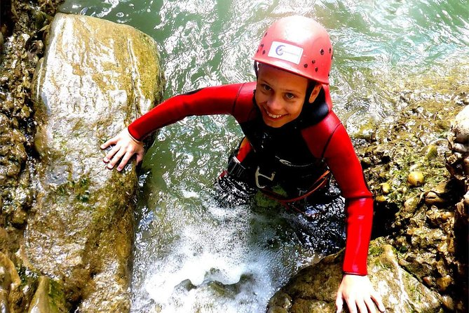 MÁS FOTOS, Canyoning for Kids and Families