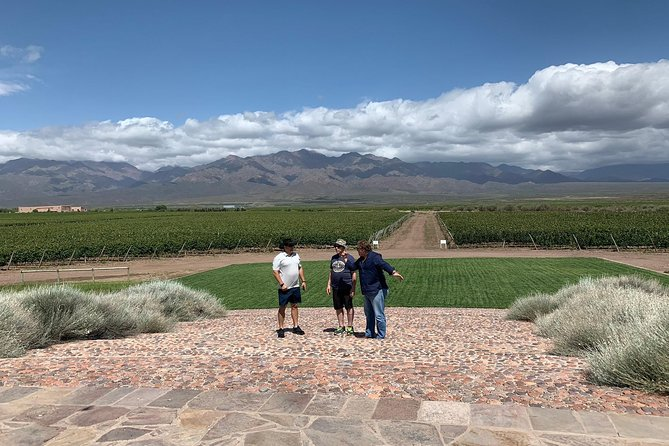 Exclusive Mendoza Vineyards Private Tour by Owners and Wine Connoisseurs, Mendoza, ARGENTINA