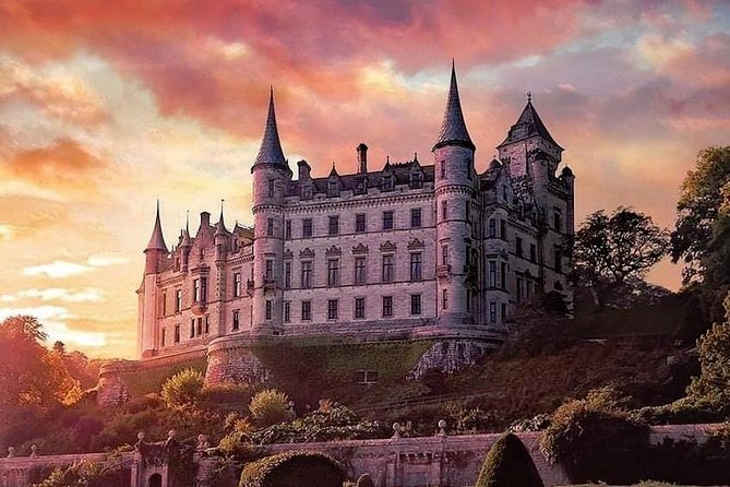 """Let us bring the stunningly beautiful Easter Ross and Sutherland regions to life for you, with its breath-taking scenery and wonderful places so steeped in history and culture? Discover some of the awe inspiring """"hidden gems"""" included in this the fascinating itinerary, created to deliver a unique experience for those visiting this wonderful part of the world.<br>"""