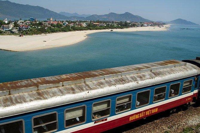Hai Van Pass & Lang Co Beach Day Trip from Da Nang, Da Nang, Vietnam