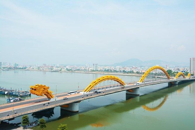 Shore Excursion: Marble Mountain and Da Nang City from Da Nang Port, ,