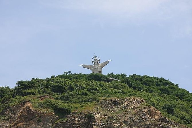 Shore Excursion: Full-day Vung Tau City Tour from Phu My port, ,