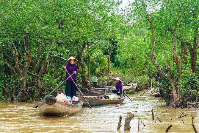Shore Excursion: Full-day Mekong Delta from Ho Chi Minh Port, ,