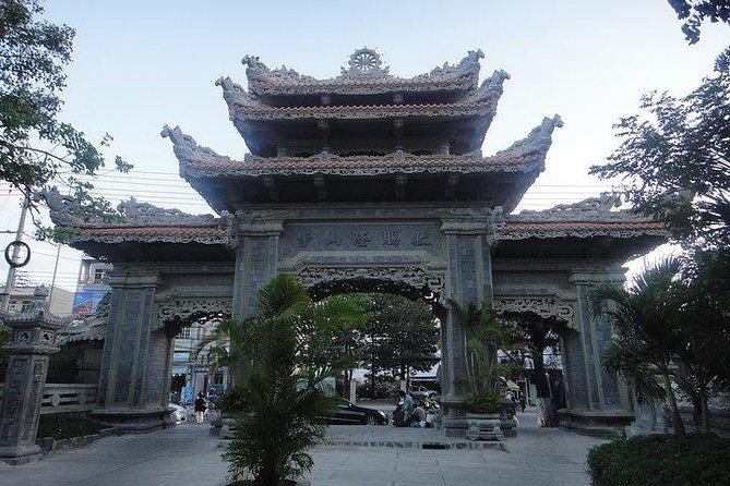 Shore Excursion: Nha Trang City Tour from Nha Trang Port, ,