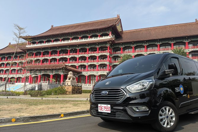 Explore Kaohsiung - 8 Hours Private Transfers - Best of Kaohsiung Sites, Kaohsiung, TAIWAN