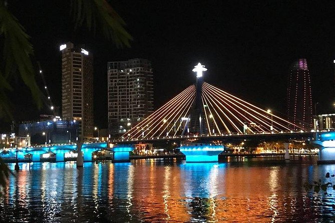 Shore Excursion: Half-Day Danang City Tour from Danang Port, ,