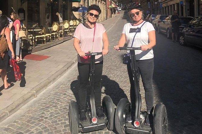 Segway Stockholm 3-Hours Tour, Estocolmo, Suécia