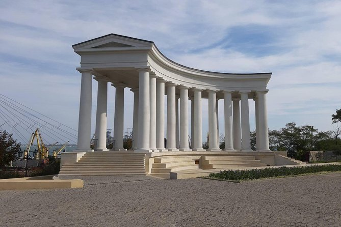 3-Day Small-Group Tour of Odessa Highlights, Odesa, Ukraine