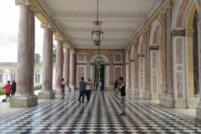 Versailles, Gardens & Petit Trianon - Priority Access - private tour, Paris, FRANCIA