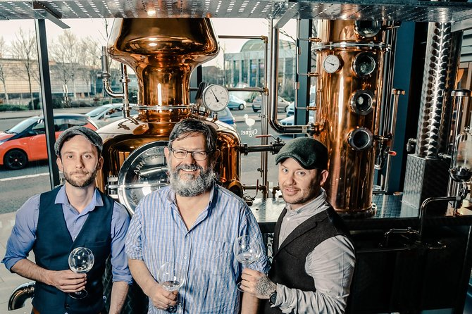 Our Distillery Tours & Packages<br>Be a part of Welsh History and immerse yourself in a Gin Masterclass with a 'Cygnificant' difference. You'll be entertained and educated, in the very first live micro distillery in South Wales to create, bottle & sell its own gin from the premises.<br>The experiences are perfect for corporate events or a date for two. Choose from one of our three packages & enjoy a little bit of Gin history, a delightful offering of food at the beautiful Juniper Place, and a lot of fun along the way!<br>