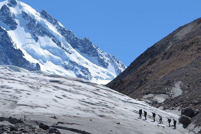 MÁS FOTOS, Ice Trekking Glaciar Cagliero