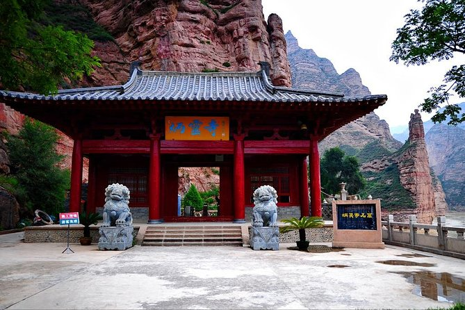 Private day tour to Bingling temple start from Lanzhou, Lanzhou, CHINA