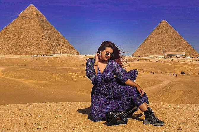 MÁS FOTOS, Special Customizable Cairo and Giza in one Day Tour